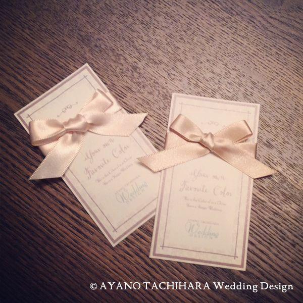 wedding-color