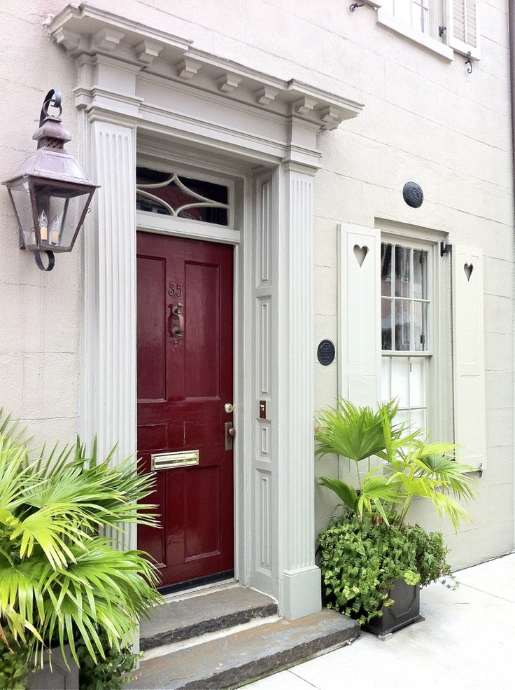 CharlestonSC & 163 best Charleston Doors images on Pinterest | Charleston ...