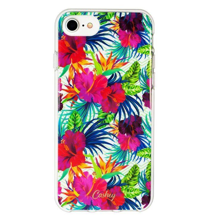 Cashey Hawaii PUA iPhone Case