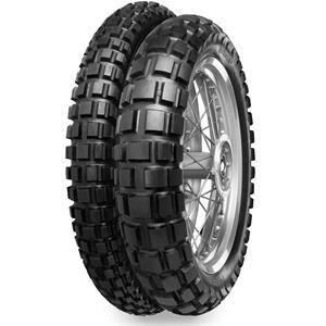 Continental TKC80 120/70QB17 Front Tire | 130-2954 | Tired
