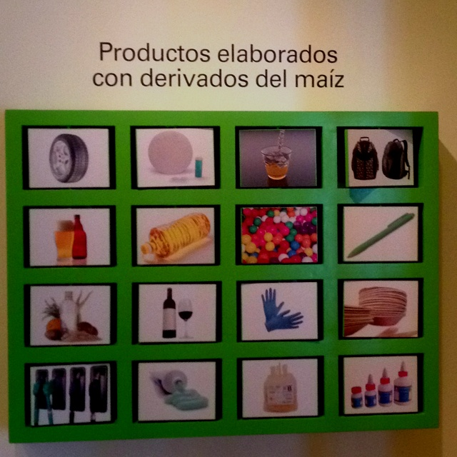 Productos elaborados con maíz.: Con Maíz, Eat, Made With, Productos Elaborados, Be
