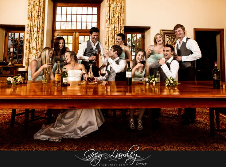The importance of working with people… – Greg Lumley – Wedding Photographer
