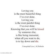 unrequited love quote - Google-søgning