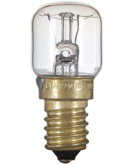 Uuni /jääkaappilamppu 15 W E14