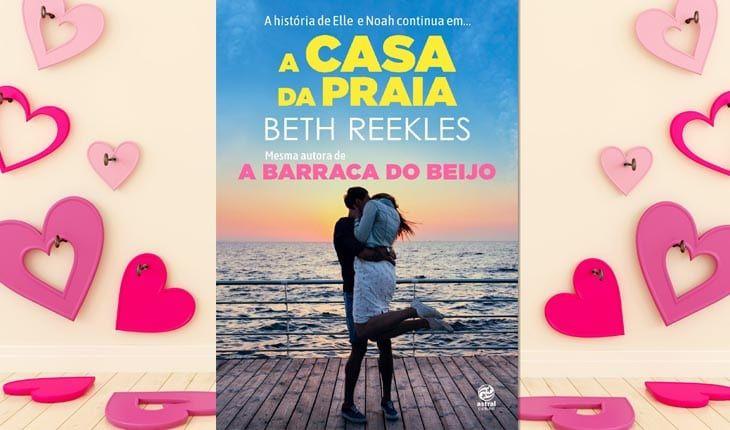 8 Livros De Romance Adolescente Para Ler Nas Ferias Livros De