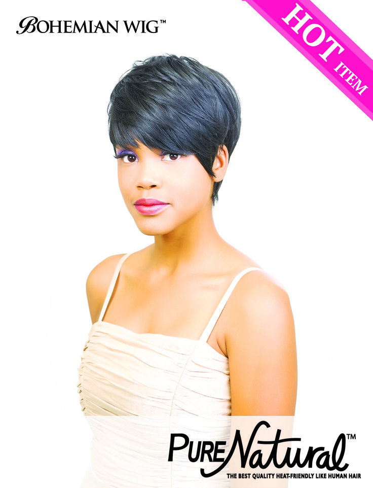 44 Best Images About Pure Natural Regular Wigs On