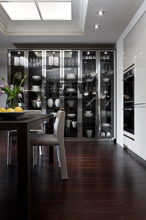 "Kitchen Perspective: New from Siematic ""Beaux Arts o2"""