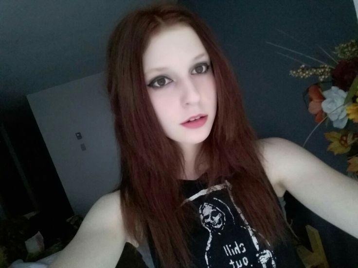 Viro Psycho Red hair
