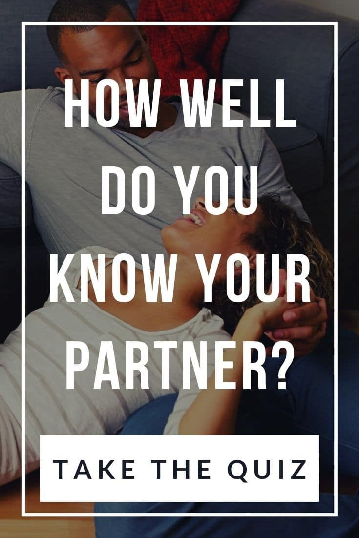 How to find out if your boyfriend loves you quiz