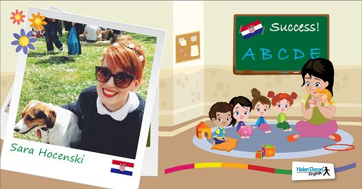 SUCCESS! Multilingual Croatian Teacher Finds the Unique Methodology Works