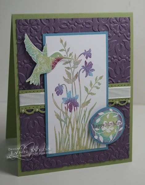 LW Designs: Just Believe TrioCards Design, Boxes Elements, Dry Embossing, Style Stamps, Art Lw Design, Stamps Sets Stampin Up, Hummingbirds Cards Art Lw, Crafts, Stampin Up Cards