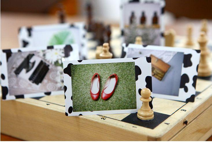 Dalmatian Fuji Instax Mini Film