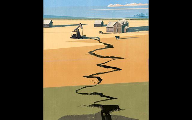 Erdbeben sind mittlerweile nicht ausschließlich natürliche Phänomene, auch der Eingriff durch den Menschen kann den Untergrund in Bewegung versetzen. Nun warnen US-Wissenschafter, dass derartige Be…