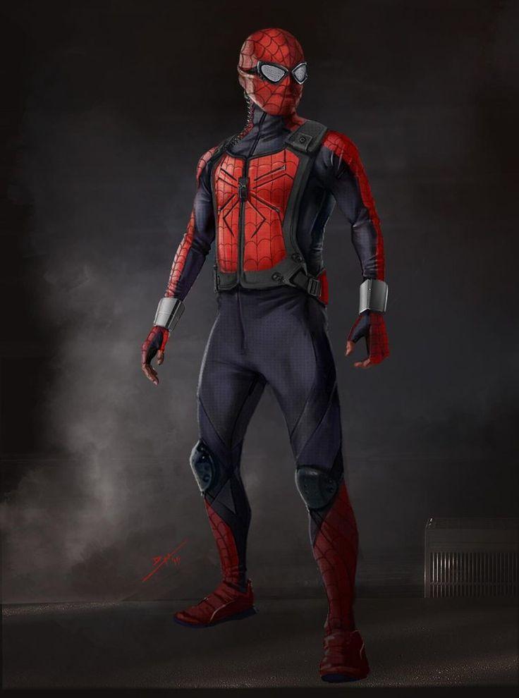 надеть корпоратив арты костюма человека паука манекен для одежды