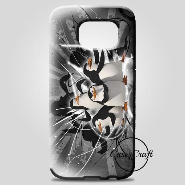 Penguins Of Madagascar Samsung Galaxy Note 8 Case | casescraft