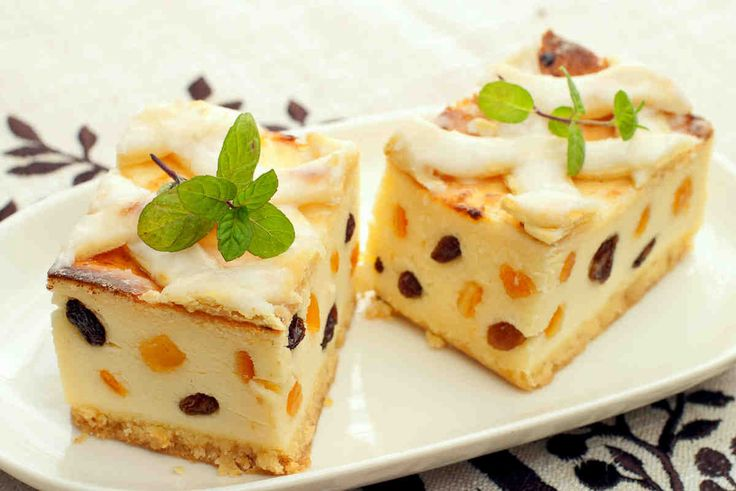 Sernik krakowski #omnomnom #dinner #mniam #smacznastrona  #sweet #cheesecake