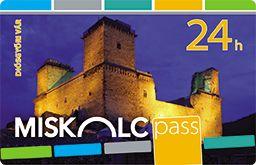 Kényelem és megtakarítás Miskolcon. 15 ingyenes látnivaló, korlátlan közösségi közlekedés, számtalan kedvezmény - 1 kártya