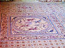 Arte romana em Portugal – Wikipédia, a enciclopédia livre