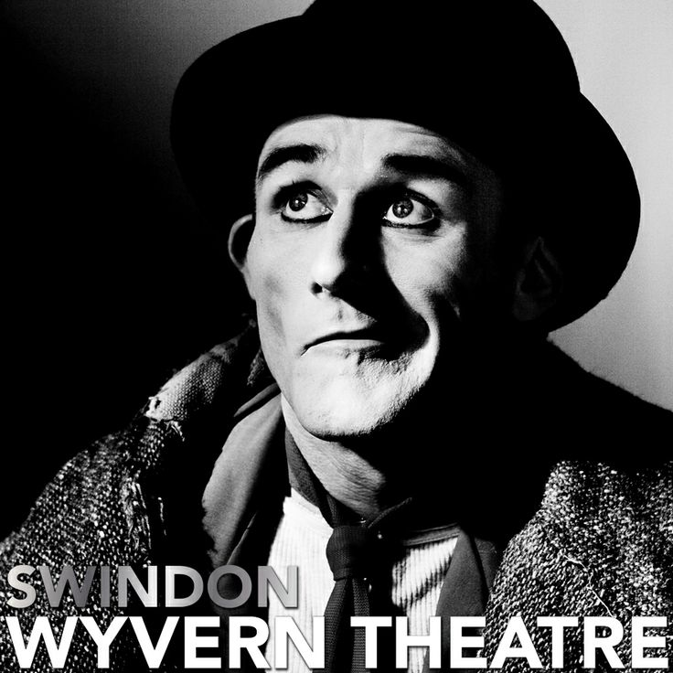 Behind-the-scenes #16: Clowning about with Tweedy the Clown. Tweedy is a contemporary vaudeville style clown who will perform 'Tweedy's Lost Property' at Swindon's Wyvern Theatre on Sunday 29 September 2013. #podcast #itunes #clown #wyverntheatre