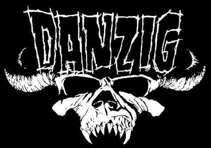 Danzig band logo