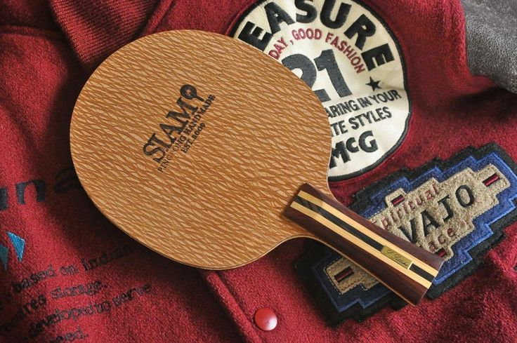 Inspired by the jacket.Siam Pingpong  Handmade.Phu-Chong collection blades