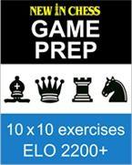 Prezzi e Sconti: New in chess gameprep elo 2200  ad Euro 2.25 in #Ebook #Ebook