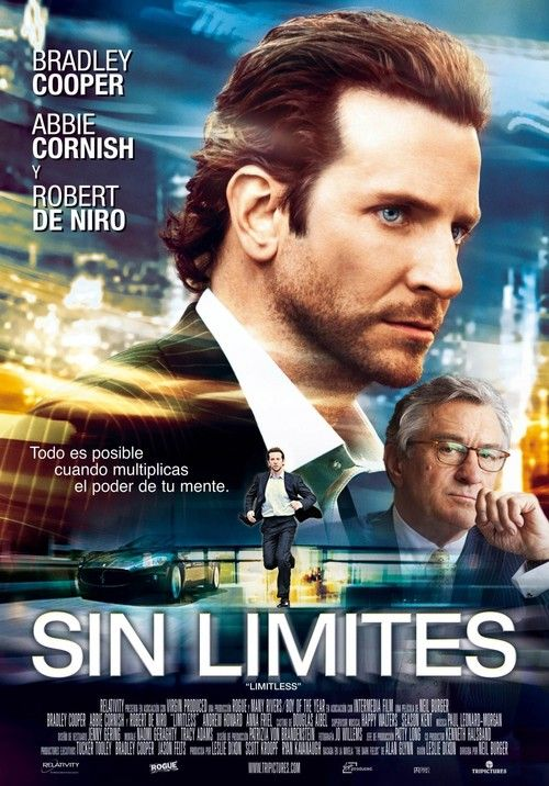 Limitless 【 FuII U2022 Movie U2022 Streaming | Download Free Movie | Stream  Limitless Full Movie