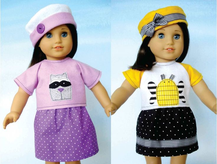 85 best images about Delightful Dolls on Pinterest | Doll outfits ...