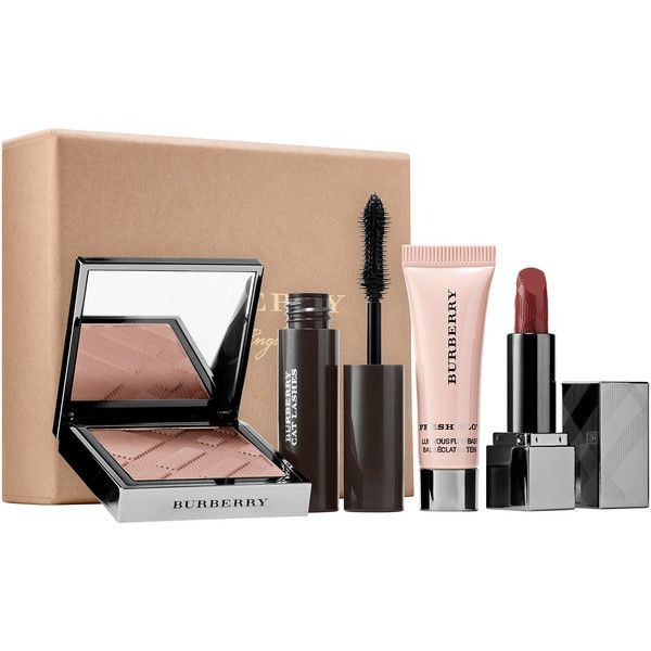 Makeup Kits, Makeup Sets & Makeup Starter Kits | Sephora ($35) ❤ liked on Polyvore featuring beauty products, gift sets & kits and sephora collection