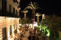 Freud Oriental Restaurant - Poseidonion Grand Hotel Spetses