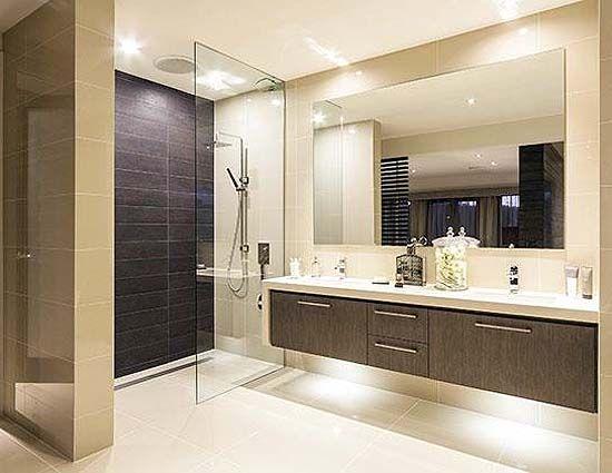 Metricon house facade google search bathrooms for Bathroom ideas brisbane