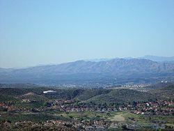 Simi Valley, California - Wikipedia, the free encyclopedia
