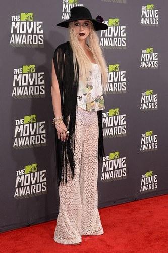 Ke$a MTV Movie Awards