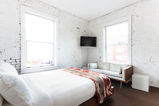 Reservations | Ace Hotel Seattle | Original Boutique Hotel in Seattle, Washington