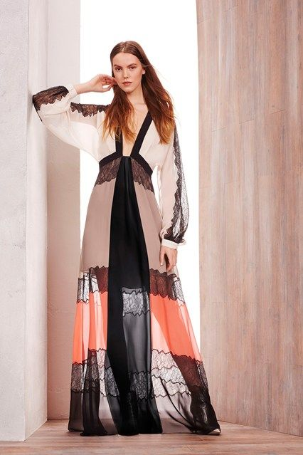 BCBG MaxAzria #BCBG #MaxAzria #Moda #Fashion #Trend #Dresses