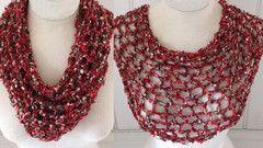 Maggie's Crochet · City Life Shawl - Free Crochet Pattern