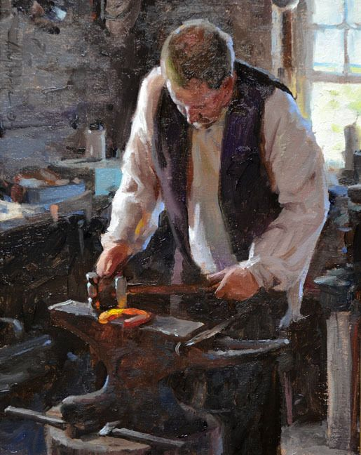 100 Best Art Industrious People Images By Naomi Ball On