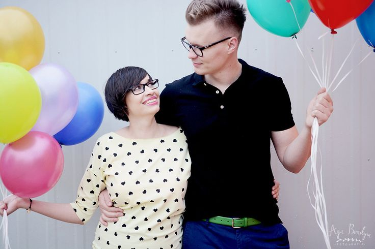 Kasia & Wojciech SESJA NARZECZEŃSKA - Aga Bondyra Fotografia