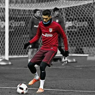 Yannick Carrasco still does not have medical discharge but exercised with the rest of the group #Carrasco #teamcarrasco #ferreiracarrasco #yannickcarrasco #yfc #yannickferreiracarrasco #idolo #crackrrasco #Carrasco2022 #yfc10 #yc10 #atm #atleti #AtleticodeMadrid #atleticomadrid #aupaatleti #Football #goatleti #bel #belguim #laligasantander #yannick
