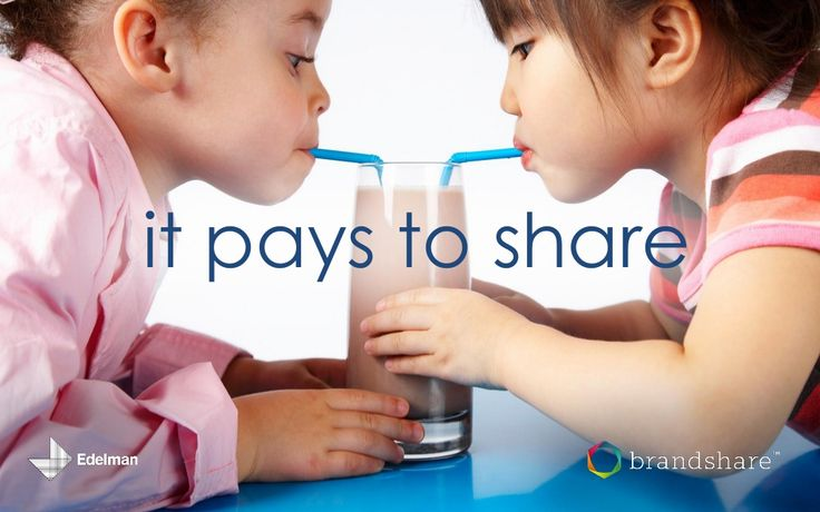 brandshare: Edelman's Consumer Marketing Study by Edelman Insights via slideshare
