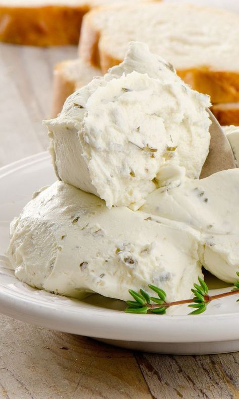 Boursin Cheese Copycat Recipe