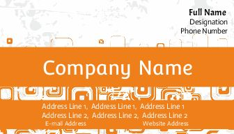 Visiting card, Business card Design for printing | Printasia.in