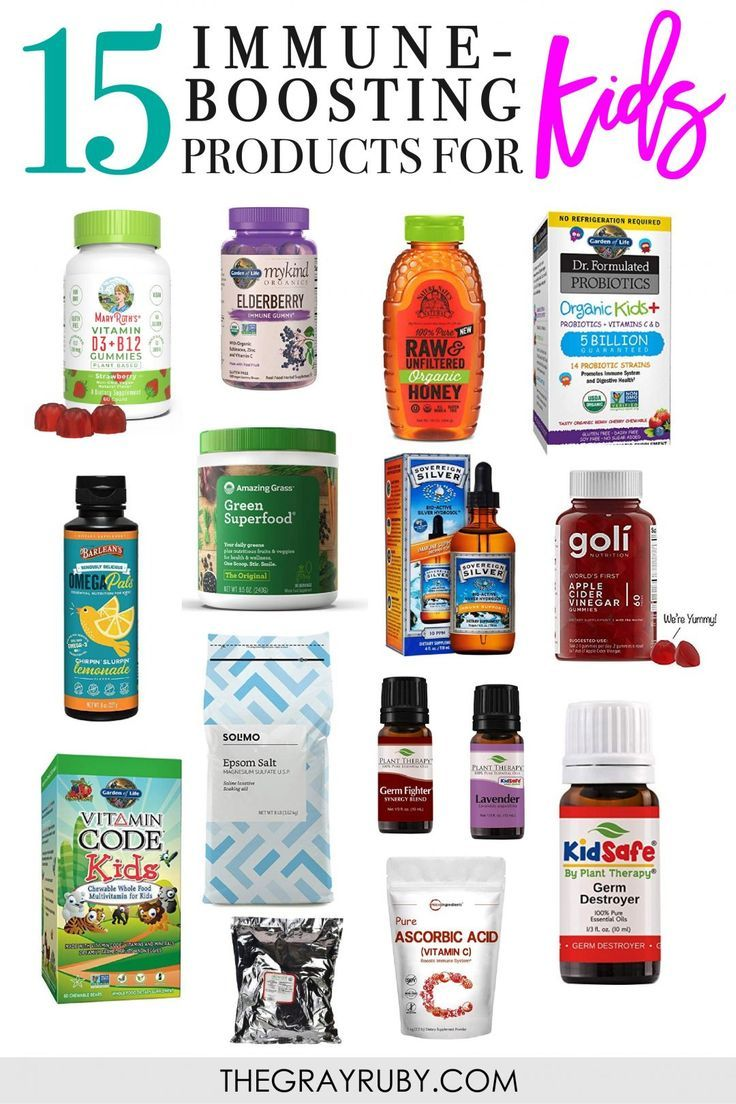 Our Favorite Immune Boosting Products For Kids In 2020 Vitamins For Kids Immune Boosting Kids Immune System