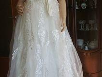 Hochzeitskleid-Brautkleid