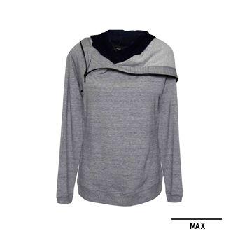 Get this zip up jumper from @maxfashions @westfieldnz #fashionfit