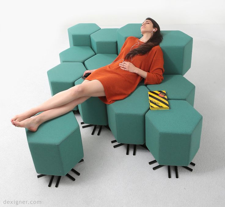 Lift Bit: The Worldu0027s First Internet Of Things (IoT) Sofa