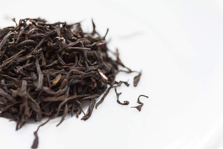 Lapsang Souchong: Rauchtee in Cocktails
