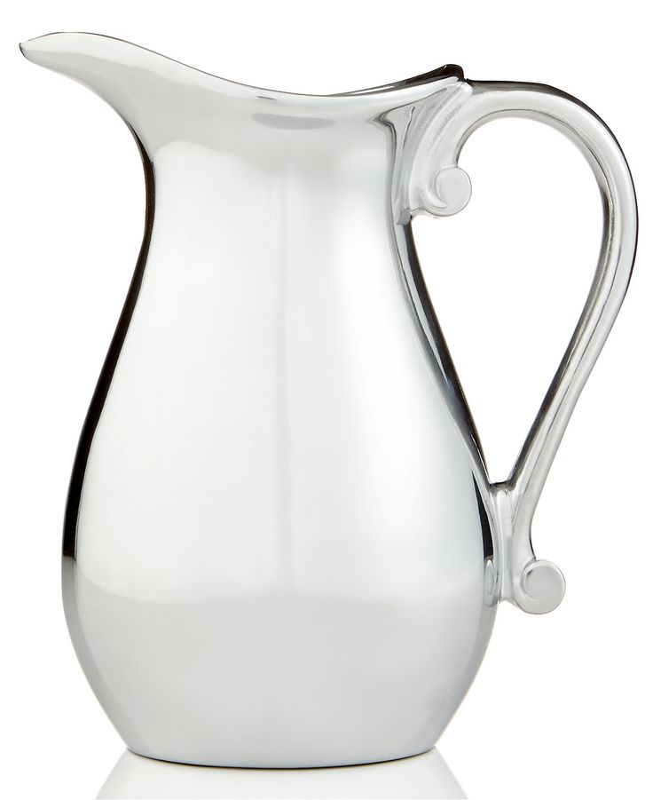 Wilton Armetale Serveware, Traditional Pitcher - Collections - For The Home - Macy's