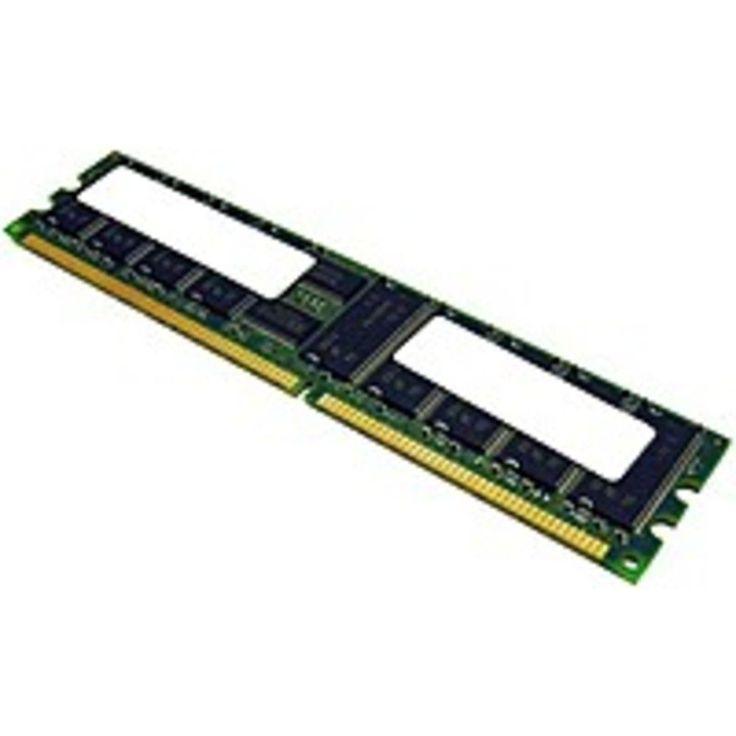 Lenovo 256MB DDR SDRAM Memory Module - 256MB (1 x 256MB) - 266MHz DDR266/PC2100 - ECC - DDR SDRAM - 184-pin DIMM