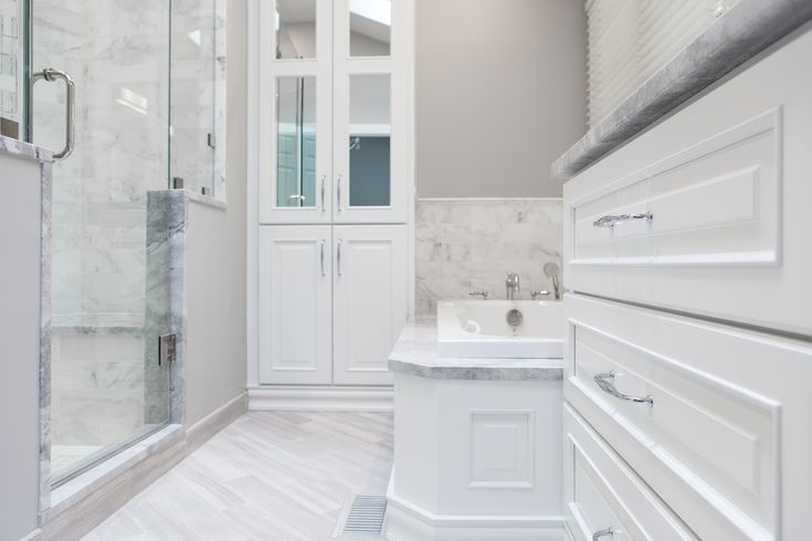 Best 25 bathroom remodel cost ideas on pinterest - How much does a bathroom renovation cost ...